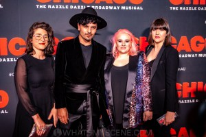 Chicago opening night Red Carpet, State Theatre Melbourne 19th December 2019 by Mandy Hall (38 of 64)