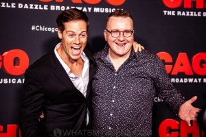 Chicago opening night Red Carpet, State Theatre Melbourne 19th December 2019 by Mandy Hall (39 of 64)