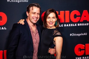Chicago opening night Red Carpet, State Theatre Melbourne 19th December 2019 by Mandy Hall (44 of 64)