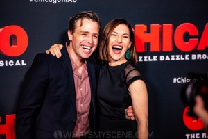 Chicago opening night Red Carpet, State Theatre Melbourne 19th December 2019 by Mandy Hall (45 of 64)