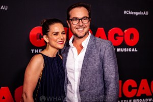 Chicago opening night Red Carpet, State Theatre Melbourne 19th December 2019 by Mandy Hall (47 of 64)