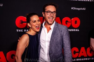 Chicago opening night Red Carpet, State Theatre Melbourne 19th December 2019 by Mandy Hall (48 of 64)