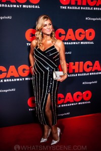 Chicago opening night Red Carpet, State Theatre Melbourne 19th December 2019 by Mandy Hall (4 of 64)