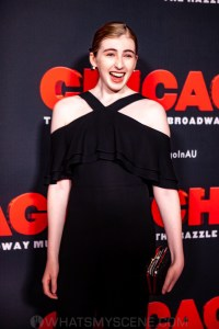 Chicago opening night Red Carpet, State Theatre Melbourne 19th December 2019 by Mandy Hall (56 of 64)