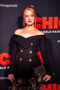 Chicago opening night Red Carpet, State Theatre Melbourne 19th December 2019 by Mandy Hall (58 of 64)
