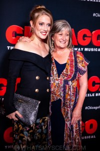Chicago opening night Red Carpet, State Theatre Melbourne 19th December 2019 by Mandy Hall (60 of 64)