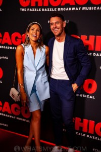 Chicago opening night Red Carpet, State Theatre Melbourne 19th December 2019 by Mandy Hall (62 of 64)