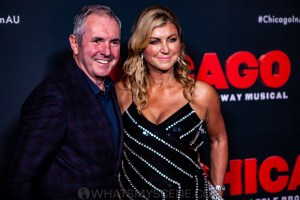 Chicago opening night Red Carpet, State Theatre Melbourne 19th December 2019 by Mandy Hall (6 of 64)