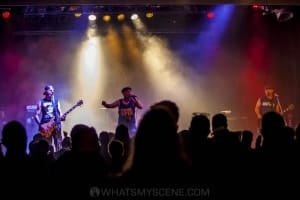 Cockney Rejects, Factory Theatre, Marrickville 26th October 2019 by Mandy Hall (31 of 38)