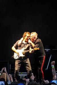Cold Chisel, Rochford Wines, Melbourne 10th January 2020 by Paul Miles (10 of 30)