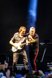 Cold Chisel, Rochford Wines, Melbourne 10th January 2020 by Paul Miles (11 of 30)