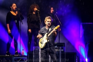 Cold Chisel, Rochford Wines, Melbourne 10th January 2020 by Paul Miles (12 of 30)