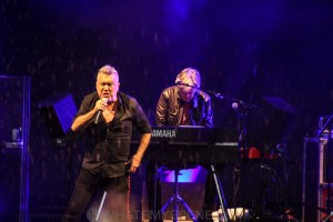 Cold Chisel, Rochford Wines, Melbourne 10th January 2020 by Paul Miles (13 of 30)