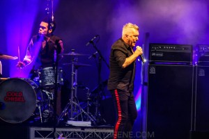 Cold Chisel, Rochford Wines, Melbourne 10th January 2020 by Paul Miles (14 of 30)