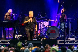 Cold Chisel, Rochford Wines, Melbourne 10th January 2020 by Paul Miles (15 of 30)