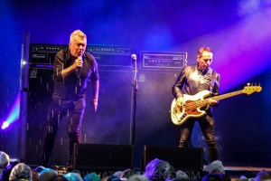 Cold Chisel, Rochford Wines, Melbourne 10th January 2020 by Paul Miles (20 of 30)