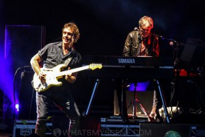 Cold Chisel, Rochford Wines, Melbourne 10th January 2020 by Paul Miles (23 of 30)