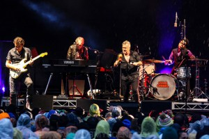 Cold Chisel, Rochford Wines, Melbourne 10th January 2020 by Paul Miles (24 of 30)