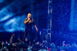 Cold Chisel, Rochford Wines, Melbourne 10th January 2020 by Paul Miles (25 of 30)