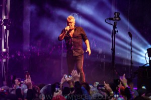 Cold Chisel, Rochford Wines, Melbourne 10th January 2020 by Paul Miles (26 of 30)