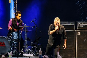 Cold Chisel, Rochford Wines, Melbourne 10th January 2020 by Paul Miles (2 of 30)
