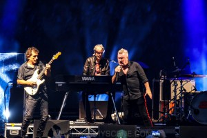 Cold Chisel, Rochford Wines, Melbourne 10th January 2020 by Paul Miles (30 of 30)