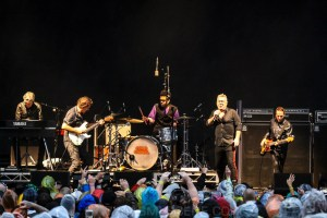 Cold Chisel, Rochford Wines, Melbourne 10th January 2020 by Paul Miles (3 of 30)