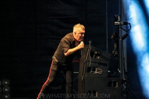 Cold Chisel, Rochford Wines, Melbourne 10th January 2020 by Paul Miles (4 of 30)