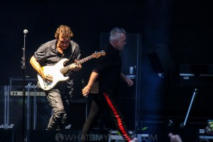 Cold Chisel, Rochford Wines, Melbourne 10th January 2020 by Paul Miles (6 of 30)