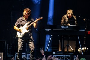 Cold Chisel, Rochford Wines, Melbourne 10th January 2020 by Paul Miles (7 of 30)