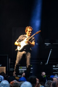 Cold Chisel, Rochford Wines, Melbourne 10th January 2020 by Paul Miles (9 of 30)