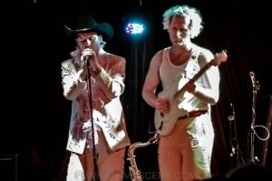Cong Josie & his Cabaret Crimes, The Tote, 4th July 2021 by Mary Boukouvalas (20 of 30)