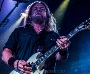 Corrosion of Conformity, Max Watts, 7th February 2020 by Mary Boukouvalas (24 of 31)