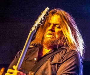 Corrosion of Conformity, Max Watts, 7th February 2020 by Mary Boukouvalas (27 of 31)