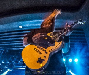 Corrosion of Conformity, Max Watts, 7th February 2020 by Mary Boukouvalas (4 of 31)