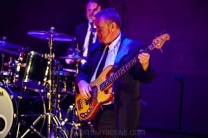 Daniel Thompson's Johnny Cash Show, Horsham Town Hall 3rd August 2019 by Mandy Hall (13 of 34)
