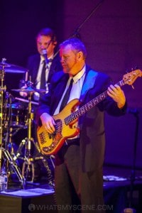 Daniel Thompson's Johnny Cash Show, Horsham Town Hall 3rd August 2019 by Mandy Hall (16 of 34)
