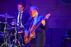 Daniel Thompson's Johnny Cash Show, Horsham Town Hall 3rd August 2019 by Mandy Hall (21 of 34)