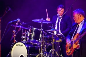 Daniel Thompson's Johnny Cash Show, Horsham Town Hall 3rd August 2019 by Mandy Hall (27 of 34)
