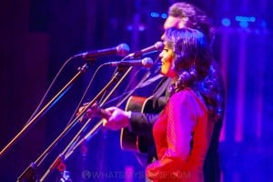 Daniel Thompson's Johnny Cash Show, Horsham Town Hall 3rd August 2019 by Mandy Hall (30 of 34)