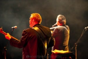 Daniel Thompson's Johnny Cash Show, Horsham Town Hall 3rd August 2019 by Mandy Hall (6 of 34)