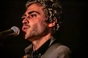 Darlinghurst, Prince Bandroom - 25th March 2021 by Mary Boukouvalas (1 of 7)