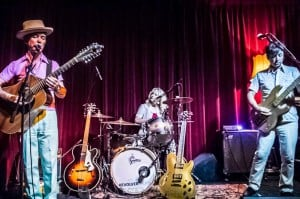 Dave Graney & The MistLY - Caravan Music Club 24th Jan 2019 by Mary Boukouvalas (10 of 18)