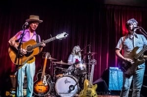 Dave Graney & The MistLY - Caravan Music Club 24th Jan 2019 by Mary Boukouvalas (11 of 18)