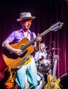 Dave Graney & The MistLY - Caravan Music Club 24th Jan 2019 by Mary Boukouvalas (12 of 18)