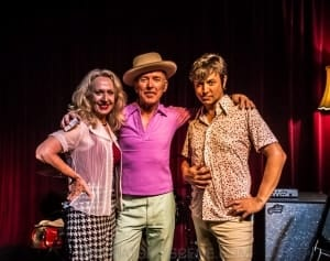 Dave Graney & The MistLY - Caravan Music Club 24th Jan 2019 by Mary Boukouvalas (17 of 18)