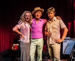 Dave Graney & The MistLY - Caravan Music Club 24th Jan 2019 by Mary Boukouvalas (18 of 18)