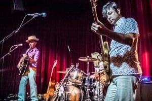 Dave Graney & The MistLY - Caravan Music Club 24th Jan 2019 by Mary Boukouvalas (1 of 18)