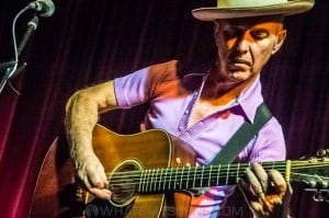 Dave Graney & The MistLY - Caravan Music Club 24th Jan 2019 by Mary Boukouvalas (4 of 18)