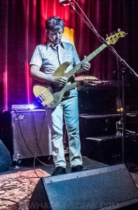 Dave Graney & The MistLY - Caravan Music Club 24th Jan 2019 by Mary Boukouvalas (7 of 18)